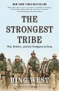 Strongest Tribe War Politics & the Endgame in Iraq