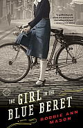 Girl in the Blue Beret A Novel
