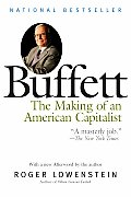 Buffett: The Making of an American Capitalist Cover