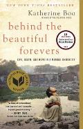 Behind the Beautiful Forevers...