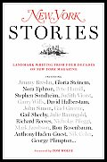 New York Stories: Landmark Writing from Four Decades of New York Magazine