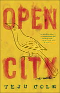 Open City Cover