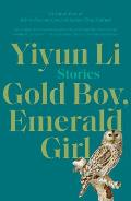 Gold Boy Emerald Girl Stories