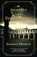 The Mystery of Edwin Drood (Modern Library Classics) Cover