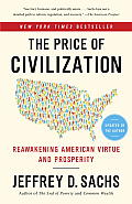Price of Civilization (12 Edition)