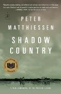 Shadow Country: A New Rendering of the Watson Legend Cover