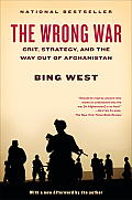 Wrong War Grit Strategy & the Way Out of Afghanistan