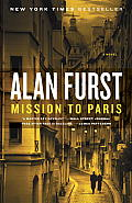Mission to Paris A Novel