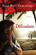 The Descendants (Random House Movie Tie-In Books) Cover