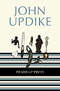 Picked-Up Pieces: Essays