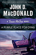 Purple Place for Dying A Travis McGee Novel