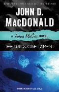 Turquoise Lament A Travis McGee Novel