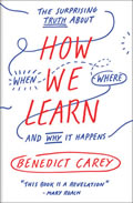 How We Learn: The Surprising...