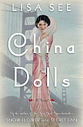 China Dolls A Novel