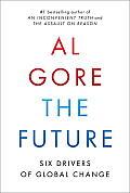 Future Six Drivers of Global Change
