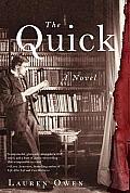 Quick A Novel
