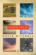 Cloud Atlas (Modern Library) Cover
