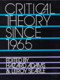 Critical Theory Since 1965