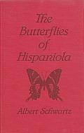 Butterflies Of Hispaniola