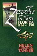 Zespedes in East Florida: 1784-1790