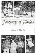 Folksongs of Florida