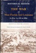 Historical Memoir Of The War In West Flo