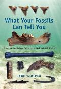 What Your Fossils Can Tell You: Vertebrate Morphology, Pathology, and Cultural Modification
