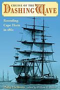 Cruise of the Dashing Wave: Rounding Cape Horn in 1860