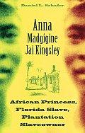Anna Madgigine Jai Kingsley (03 Edition) by Daniel L. Schafer