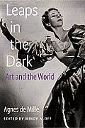 Leaps in the Dark: Art and the World Cover