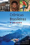 Cronicas Brasileiras A Reader