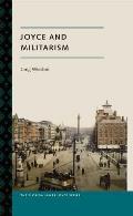 Joyce and Militarism (Florida James Joyce)