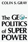 Geopolitics of Superpower-Pa