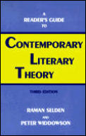 Reader's Guide Contp.Lit Theory-Pa