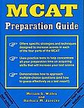 MCAT Preparation Guide-Pa
