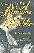 Romance of the Republic-Pa