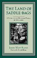 Land of Saddle-Bags-Pa
