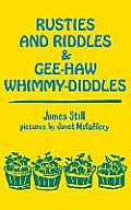 Rusties and Riddles Gee-Haw Whimmy