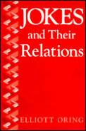 Jokes & Their Relations