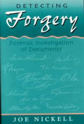Detecting Forgery On Of Documents