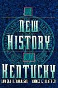 New History Of Kentucky