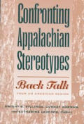 Confronting Appalachian Stereotypes Back