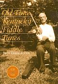 Old-Time Kentucky Fiddle Tunes with CD (Audio)