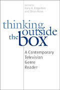 Thinking Outside The Box A Contemporary