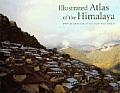 Illustrated Atlas of the Himalaya Cover