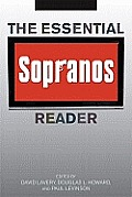 The Essential Sopranos Reader (Essential Readers in Contemporary Media) Cover