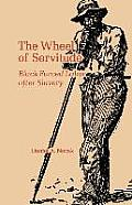 The Wheel of Servitude: Black Forced Labor After Slavery