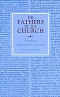 Fathers of the Church #112: Oecumenius: Commentary on the Apocalypse