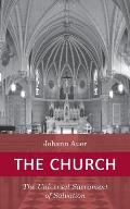 The Church: The Universal Symbol of Salvation