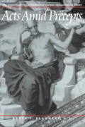 Acts Amid Precepts The Aristotelian Logical Structure of Thomas Aquinass Moral Theory